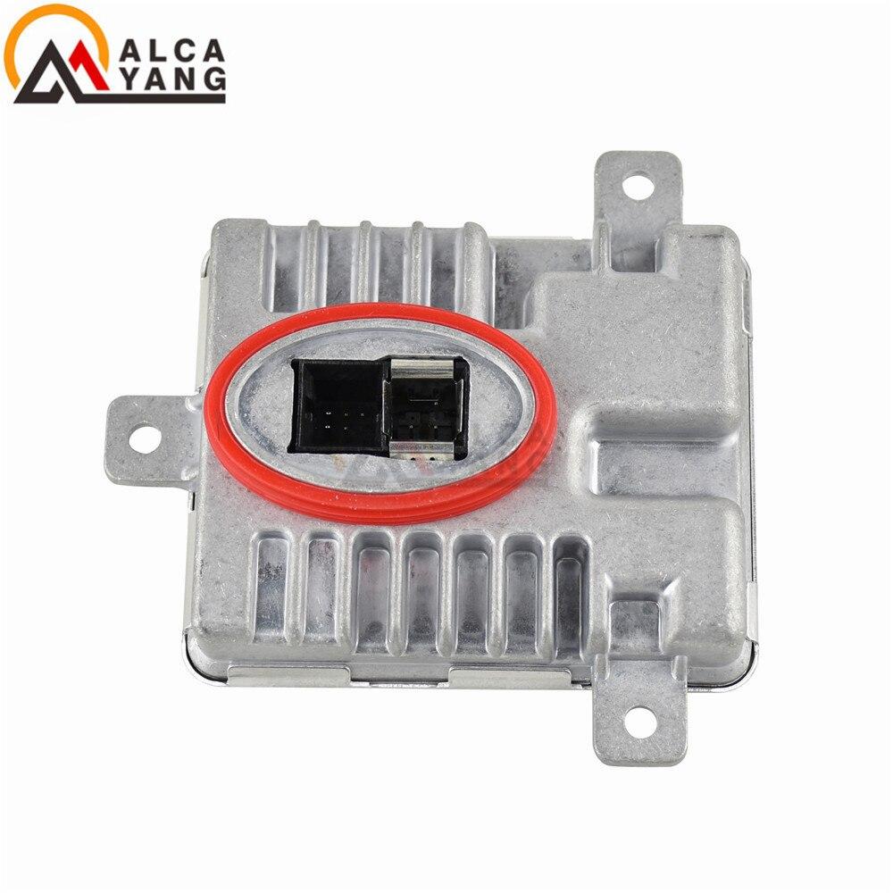 W003T20071 HID Xenon Ballast Control Unit Module D1S For BMW X1 E84 E90 F10 F11 F01 F07 7237647 7318327 63117237647 63117318327