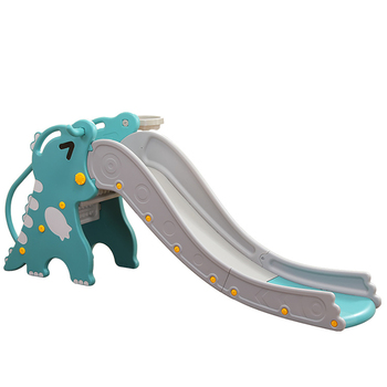 playground slide toy for children non toxic pe thick plastic slippery slide for indoor outdoor kids sliding pond for boy girl Kids Slide Child Widen and Lengthen Slideway Home Playground High Quality Plastic Slides Indoor Outdoor Garden Toy Gift for Baby