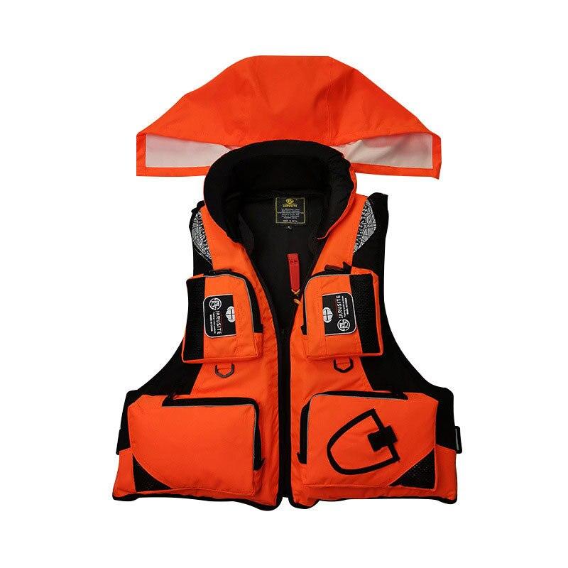 salva vidas flutuabilidade ajuda natacao barco a vela pesca colete 05