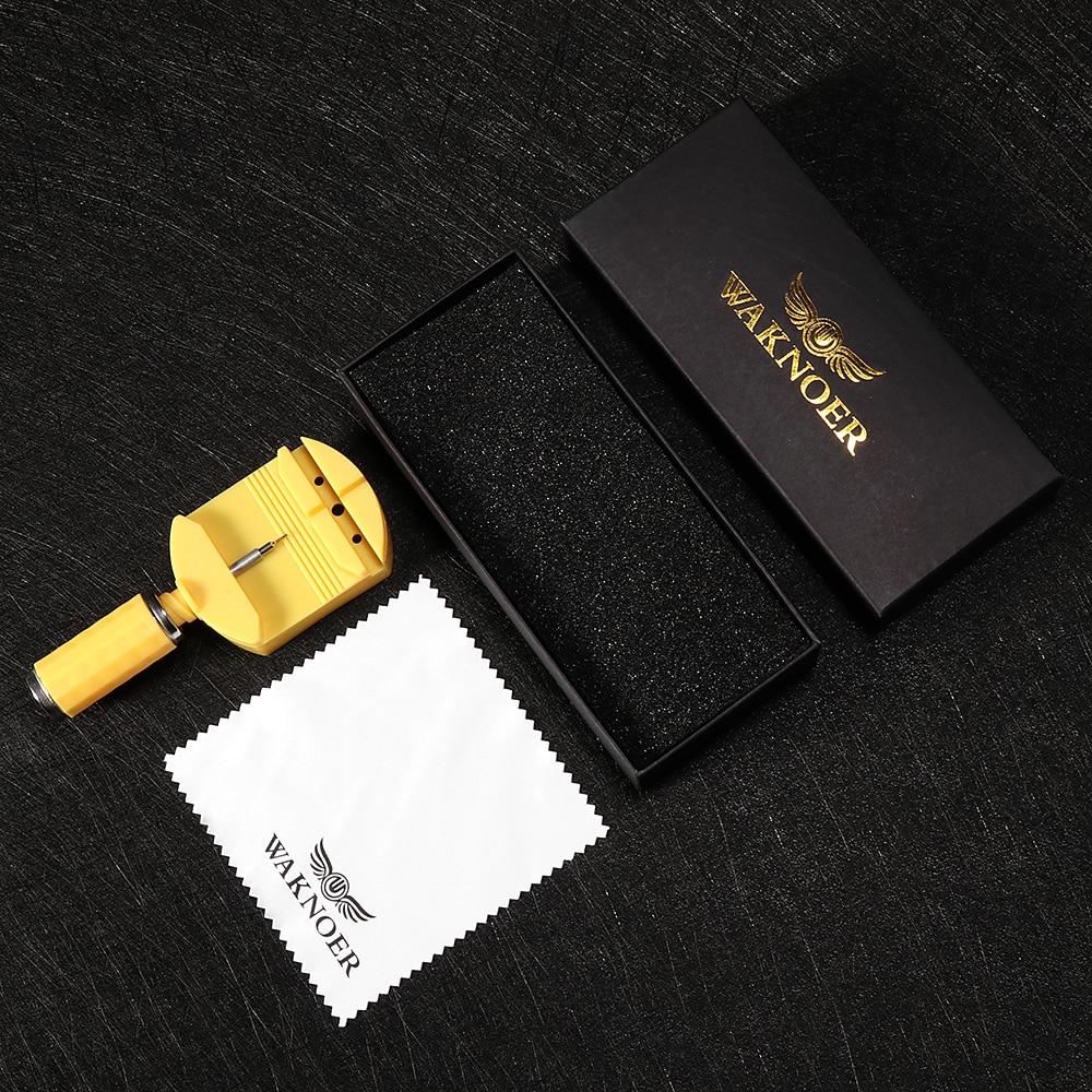 H6eadd522dd1b4dd0bcab66ba588ffca38 WAKNOER Automatic Mechanical Watch Men Stainless Waterproof Moon Phase Luminous Luxury Gold  Business Tourbillon Montre Homme