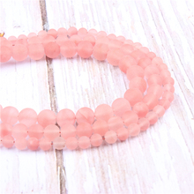 Red Watermelon Natural?Stone?Beads?For?Jewelry?Making?Diy?Bracelet?Necklace?4/6/8/10/12?mm?Wholesale?Strand