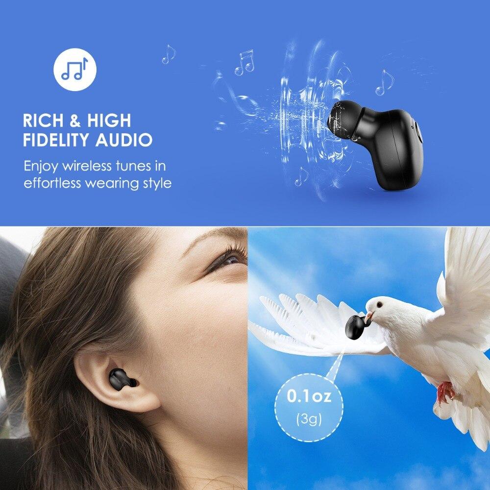 de ouvido sem fio fone de ouvido