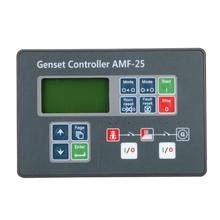 Generator-Parts Controller Self-Start-Control-Screen Automatic for DC AMF-25 8-35V