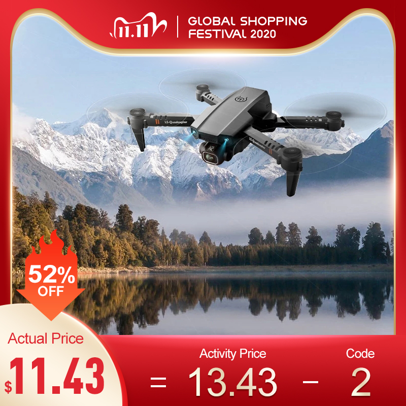 XT6 RC Quadcopter Helicopter Drone WIFI FPV 2.4G GPS Hold Foldable Arm Wide Angle HD 4K/1080P Dual Camera Height Mode RTF|RC Quadcopter| - AliExpress