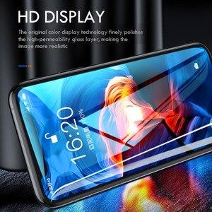 Image 3 - 15D フル保護強化ガラスのための iphone 6 7 6s 8 プラス X XS 最大 XR 用 iphone 11 プロマックス 7 6 4s ガラス