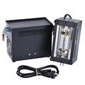 220 V/50Hz Marke Neue Tragbare UV Licht härtende maschine 400w air cooled Cooling methode  plug in  dass ist verwendet  UV wellenlänge 365nm-in Elektrowerkzeug-Sets aus Werkzeug bei