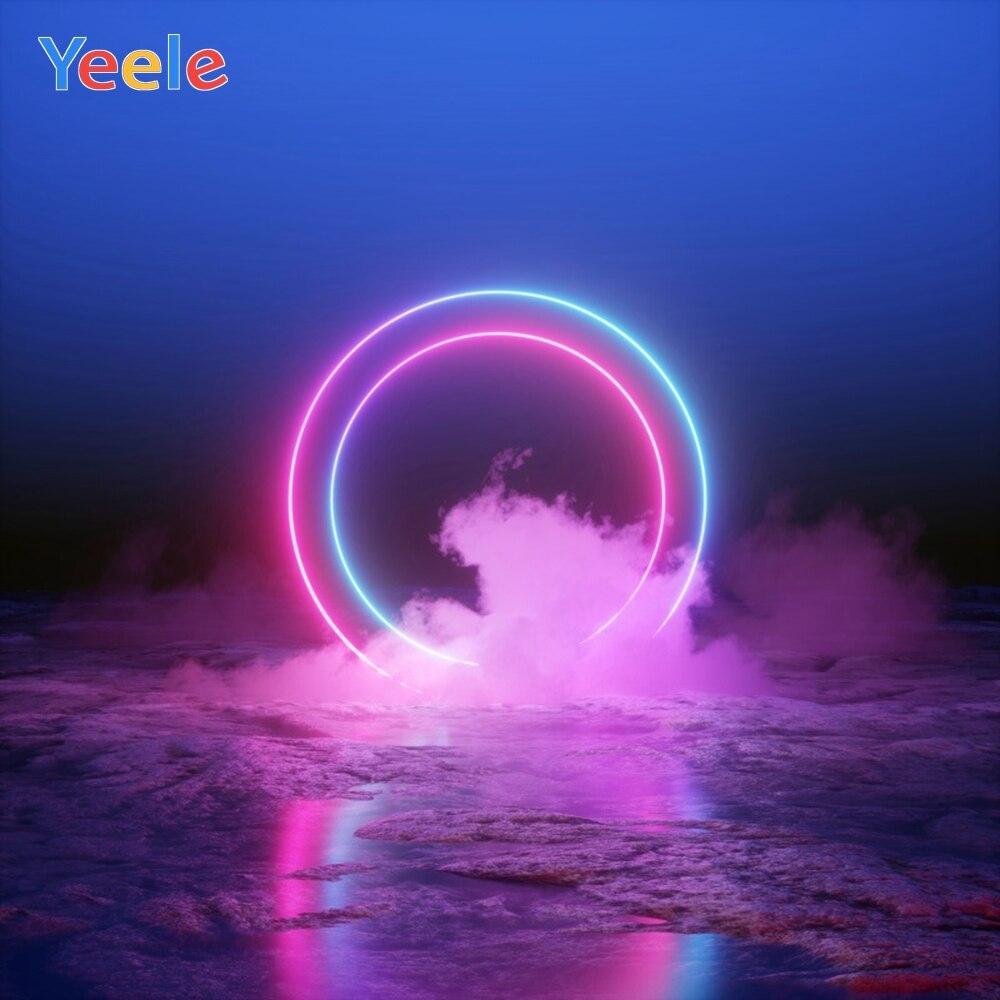 Праздничные фоны yeele для фотосъемки праздничные карнавала
