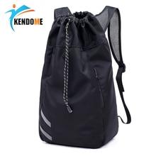 2020 Sport Gym Bag Men Fitness Training Bag Waterproof Sports Duffle Bag For Men Basketbal Tas Travel Luggage Bag Bolso Mujer