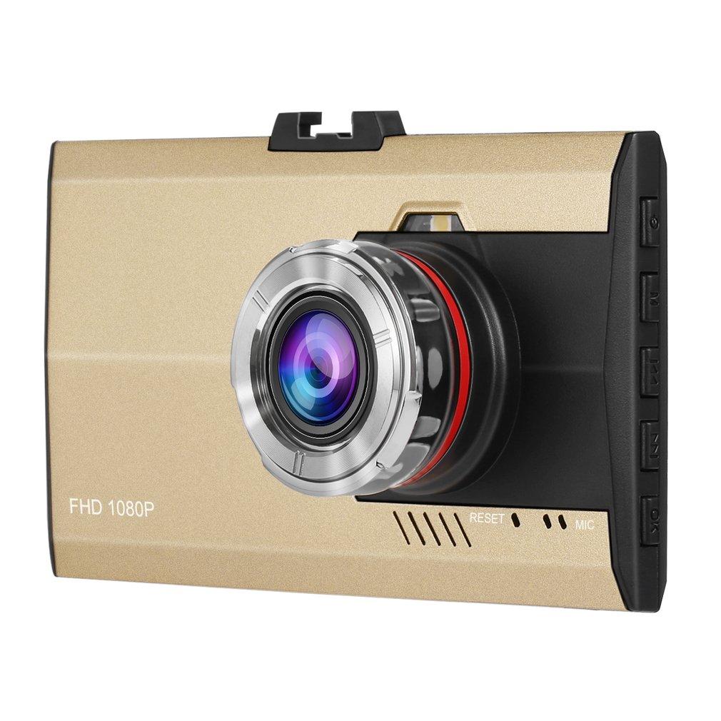 2019 HD 1080P 3.0inch Car Tachograph DVR Safe Car Dash IR Night Vision CAM Camera Auto Vehicles Accessories