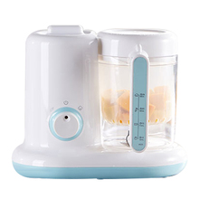 Feeding-Machine Processor Supplement Food-Maker Cooking Baby Newborn And Fruit Vegetable