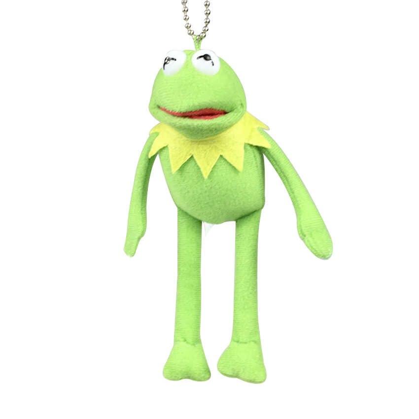 Vendita calda Del Fumetto 40 centimetri Kermit Giocattolo Della Peluche Sesame Street rane Bambola di Peluche Kermit bambola Dropshipping Del Capretto Del bambino Divertente regalo