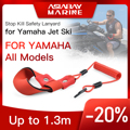 Ремень для защиты от перерывов для Yamaha Jet Ski WaveRunner WaveVenture WaveRaider wavebler WaveBlaster FX140, все модели