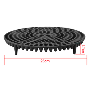 Image 5 - Car Detailing Bucket Grit Guard Stone Isolation Net Scratch Dirt Sand Filter Wash Clean Tools Auto Truck Motorcycle Accessories