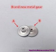 Совершенно новый внешний диаметр 17,5 мм 0,3 М 57 т дуплексный механизм, 0,3 м 11 Т 0,6 м 10 т Шестерня для коробки передач