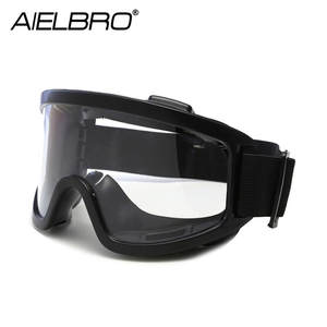 Skiing Goggles Sun-Glasses Snowboard Uv-Protection Windproof Sports Winter New Outdoor