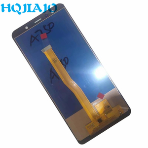 Image 3 - TFT Test For Samsung A750 LCD Display Touch Screen Digitizer For Samsung Galaxy A7 2018 A750 A750F SM A750F A750FN