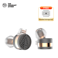 TFZ/ TEQUILA1 In ear Monitor HIFI 이어폰, 금속 소재 AudiophileSuper Bass 이어폰 헤드셋 (전화 용)