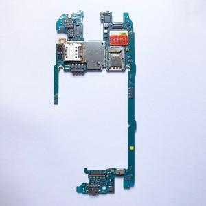 Image 1 - أوديني الأصلي 32gb الأصلي مقفلة ل LG G4 H815 اللوحة الأم المزدوجة simcard اللوحة الرئيسية