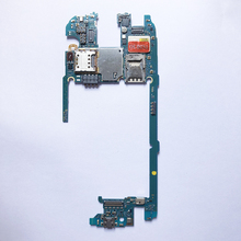 Oudini המקורי 32gb המקורי סמארטפון עבור LG G4 H815 האם dual simcard Mainboard