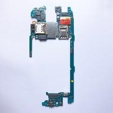 Oudini orijinal 32gb orijinal unlocked LG G4 H815 anakart çift sim kart anakart