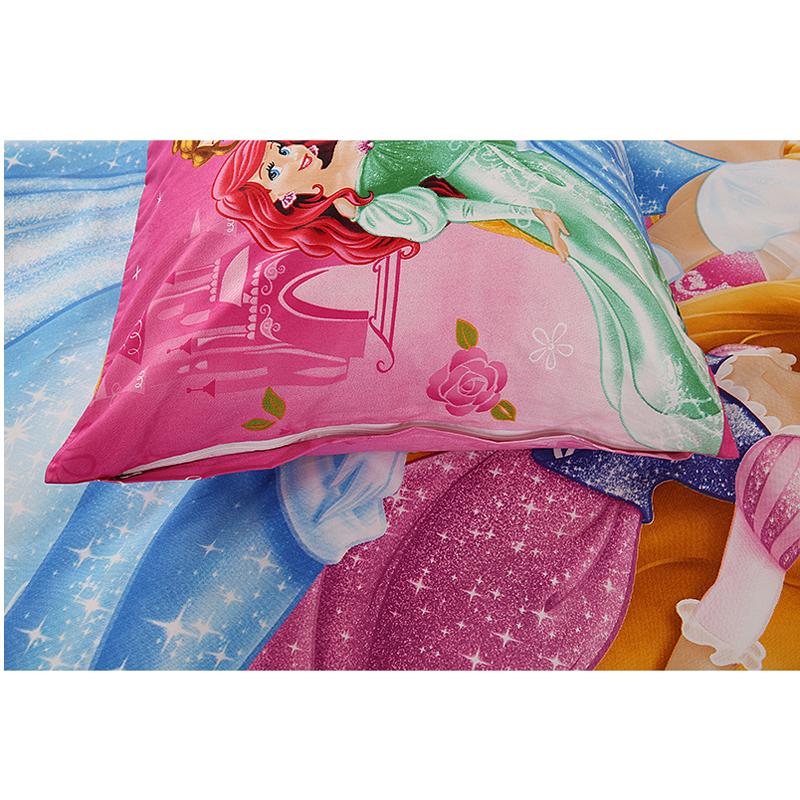 princess bedding set (4)