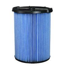 6 20 galon kapasiteli elektrikli süpürge filtreleri Ridgid VF5000 6 20 galon vakum Y98B