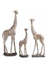 [MGT] современный минималистичный Декор статуи жирафа, домашний декор для окна, ремесла, дисплей