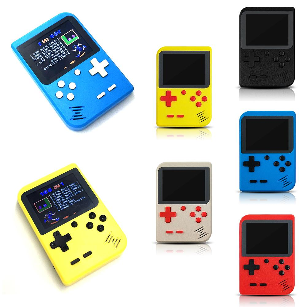 <font><b>3</b></font> In Handheld Retro Game Console Built-in <font><b>400</b></font> Games Game Player Console Game Console Retro Game Console image