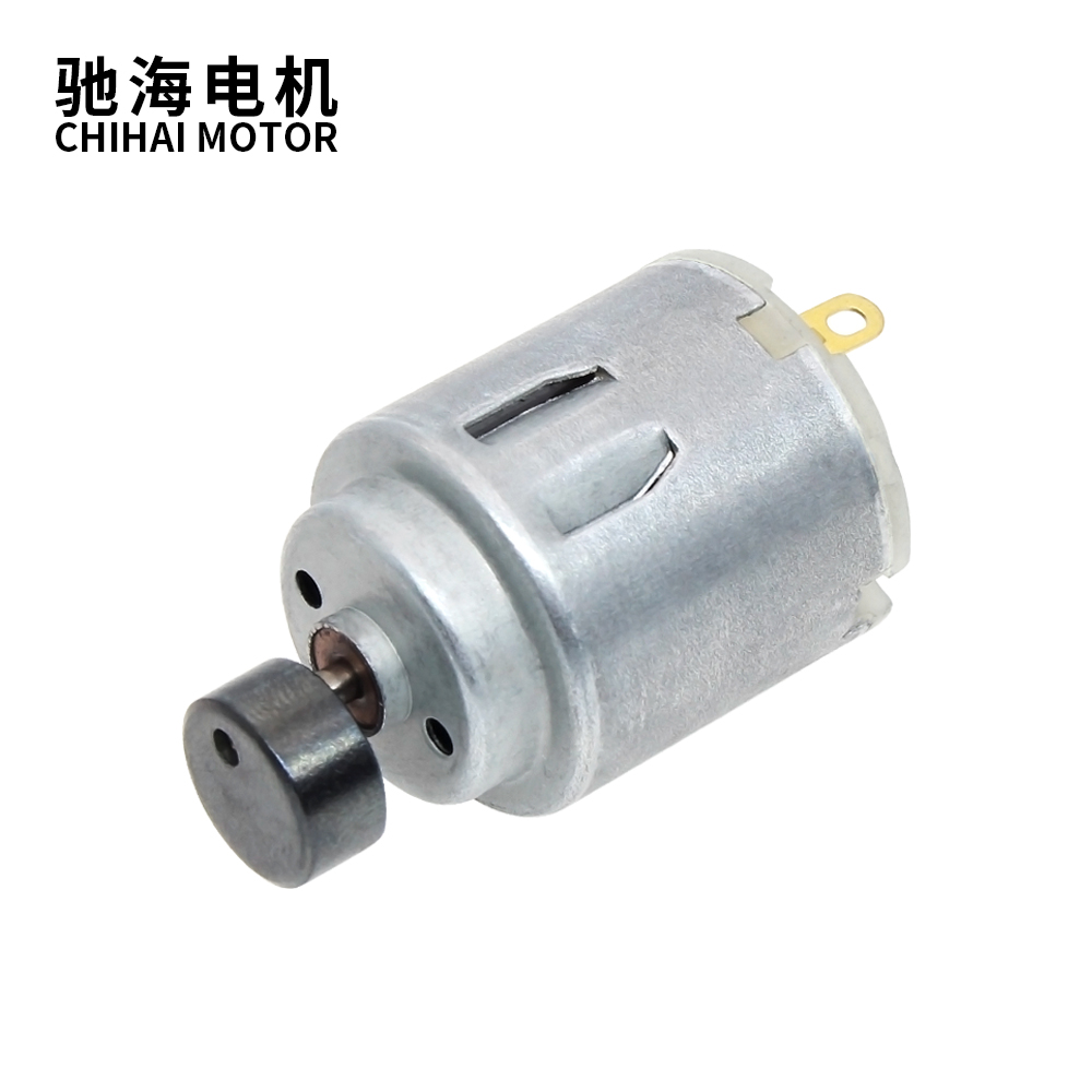 ChiHai Motor CHR-140 Micro Electric DC 5v high speed Vibrator Motor Great Shock Massager Accessories