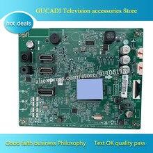 Dla 27UL600 płyta sterownicza EAX67876402 ekran MV270QUM dobra praca