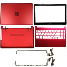 New L03441-001 For HP 15-BS 15T-BS 15-BW 15Z-BW 250 G6 255 G6 Laptop LCD Back Cover/Front bezel/LCD Hinges/Palmrest/Bottom Case(China)