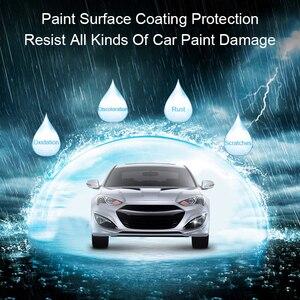 Image 2 - Vernice Spray repellente per auto rivestimento rapido cristallo placcato cristallo liquido lucidatura antigraffio dettaglio auto liquido lavaggio auto