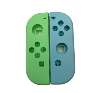 Image 5 - Green Yellow Limited Edition Plastic Right Left  Housing Shell Case Cover for Nintendo Switch NS NX Joy Con Controller