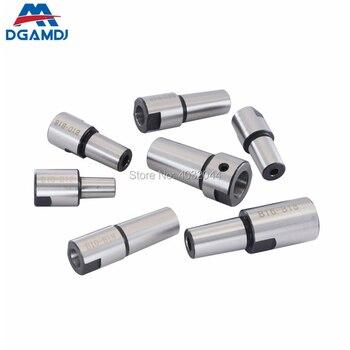 Drill Chuck Conversion Sleeve B10 To B12 B16 B18, B12 To B16 B18, B16 To B18 B22 Drill Chuck Adapter Sleeve Taper Reduction