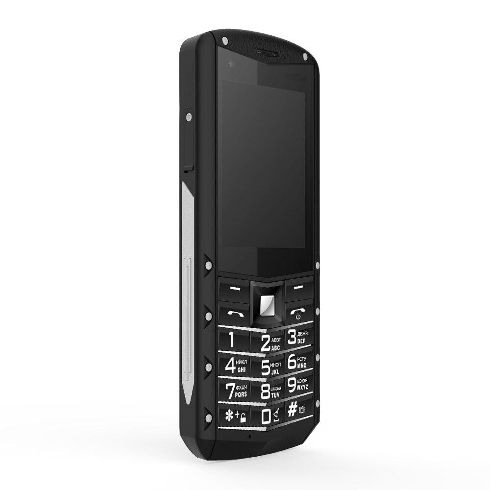 PromoteÁAGM M5 8gb 1gb GSM/WCDMA/LTE Wi-fi/Fm radio/Bluetooth 2mp New Mobile-Phone Rugged Keypad╜