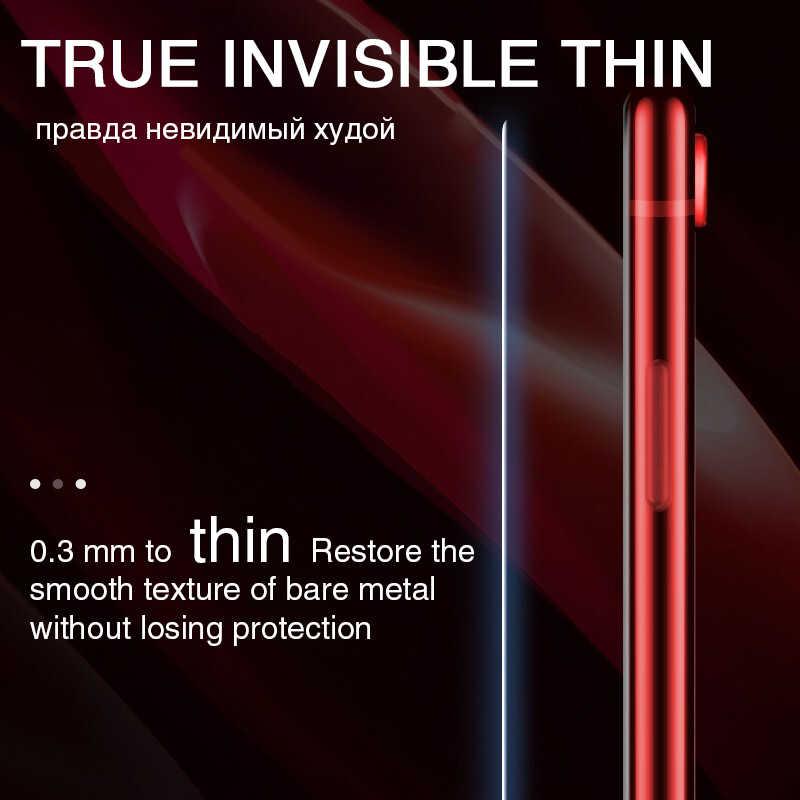 900D 湾曲したフルカバー強化ガラス iphone X XS 最大 XR スクリーンプロテクター Iphone 7 8 6 6s プラス 11 プロフィルム