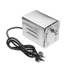EU/US Barbecue Motor Stainless Steel Electric Grill Accessories Oven Motor #CW