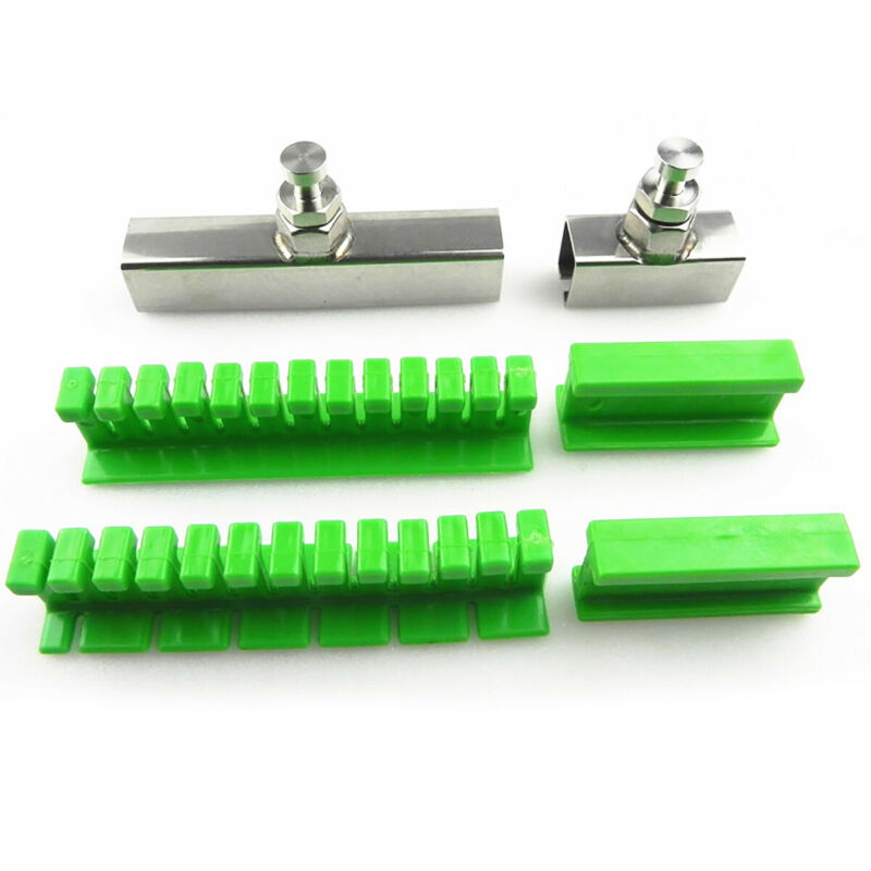 6 pçs kit de ferramentas martelo deslizante