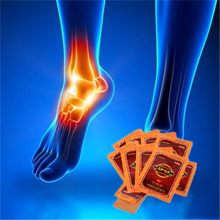 Hot Sale 10Pcs Rheumatism Arthritis Joints Pain Velvet Antler Essential