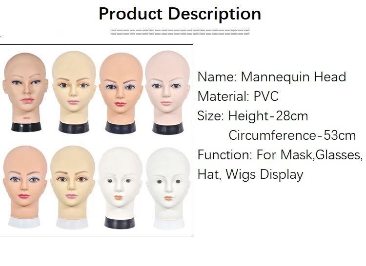 Suporte p peruca