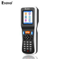 Eyoyo PDT6000 1D Data Collector Barcode Scanner Terminal Reader Device Warehouse Inventory Management data collector terminal