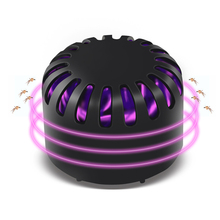BRELONG mosquito killer indoor mute usb photocatalyst inhalation mosquito killer