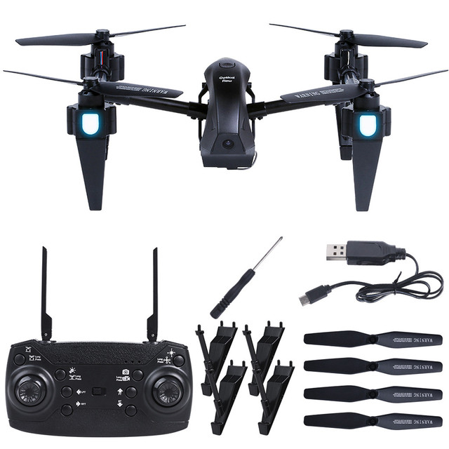 G1 WIFI 4K Camera FPV 2 4Ghz 4CH Altitude Holder Optical-Flow Selfie Drone Accessories Kids toys Juguetes Brinquedos