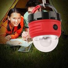 Открытый портативный светильник s вечерний Кемпинг Туризм Путешествия походная лампа в палатку лампа для тента на кемпинге