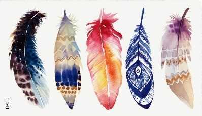 مقاوم للماء المؤقتة الوشم ملصق على الجسم 10.5*6 سنتيمتر أجنحة الملاك الوشم ملصقات فلاش الوشم وهمية الوشم للنساء فتاة