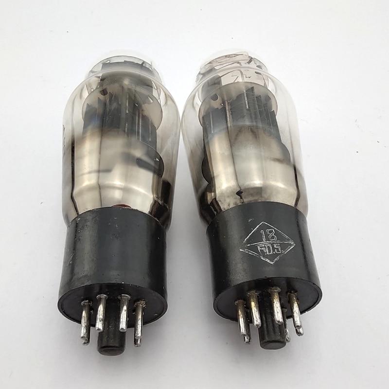 1pc 6n13p J-Level special army replace 6h13c 6080 6n5p 6336A Vacuum tube