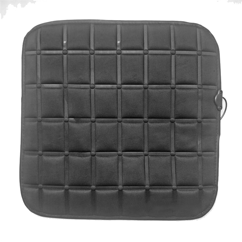 Hot Winter Car Heating Cushion 5V USB Socket Seat Electric Heating Seat Cushion BX in Automobiles Seat Covers from Automobiles Motorcycles