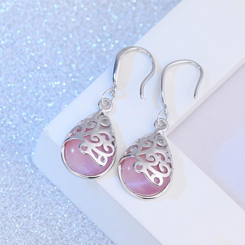 Earrings S-E871
