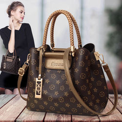 Ladies Handbag Boston Timis Li Casual Shoulder Bags Female Cross Body Bag Lv Quality Pu Leather Top Handle Bags for Women