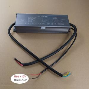 Image 5 - 100 واط 120 واط 150 واط 200 واط 240 واط 300 واط سوبر قوة IP65 0 10 فولت 1 10 فولت يعتم وميض خالية سائق LED تيار مستمر الناتج